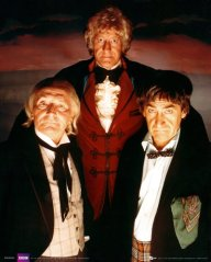 three-doctors