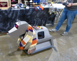 K-9-Doctor-Who-Wizard-World-Philly-2013