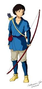 Ashitaka (1)